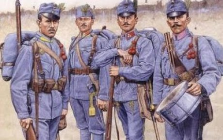 Austougarska vojska zauzela Brčko