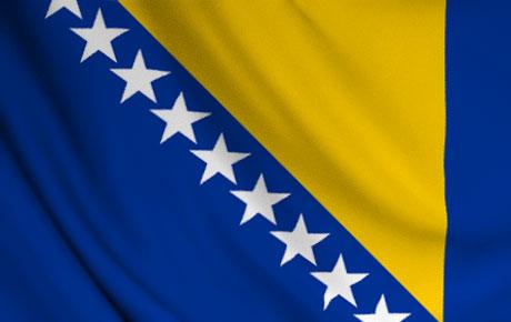 Usvojena aktuelna zastava BiH