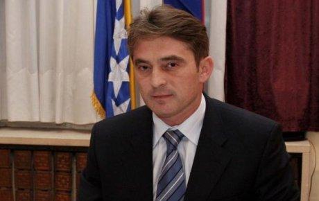 Rođen Željko Komšić