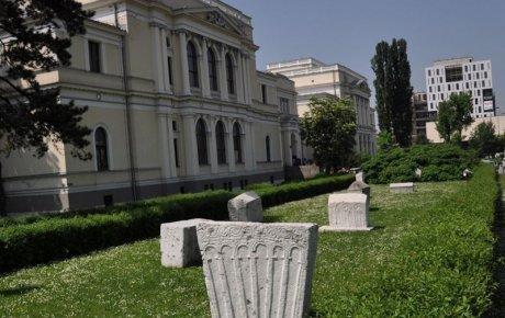 Osnovan Zemaljski muzej Bosne i Hercegovine