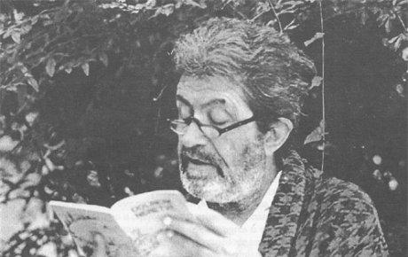 Rođen Zulfikar Džumhur - Zuko