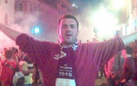 Admir Bjelak poginuo u saobraćanoj nesreći