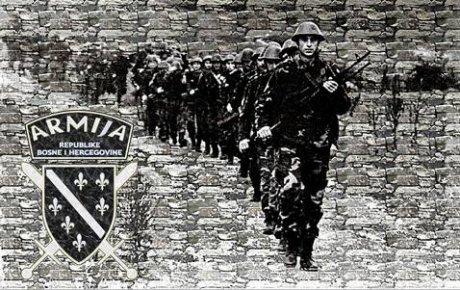 Osnovan 3. korpus Armije Republike BiH