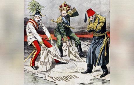 Austro-Ugarska anektirala BiH