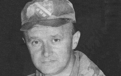 Godišnjica smrti Avde Palića - komandanta odbrane Žepe