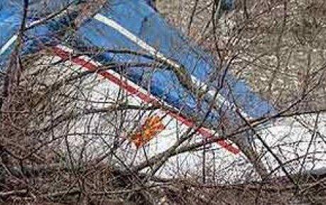 Poginuo predsjednik Makedonije Trajkovski kod Mostara