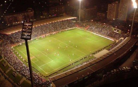 """Otvoren stadion """"Bilino Polje"""""""