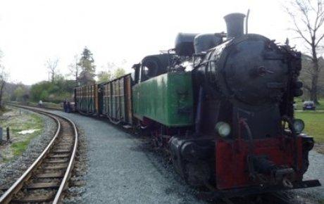 Ukinuta  željeznička pruga Prijedor - Drvar