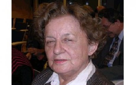 Rođena Desanka Kovačević - Kojić