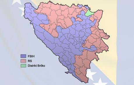 Brčko dobilo status distrikta