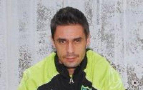 Rođen Džemal Berberović
