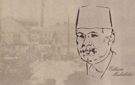 Godišnjica smrti Edhema Mulabdića
