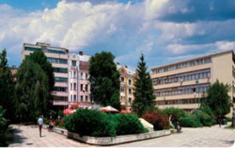 Osnovan Ekonomski fakultet u Sarajevu