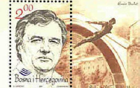 Rođen Emir Balić