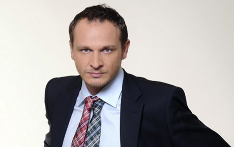 Rođen Enis Bešlagić