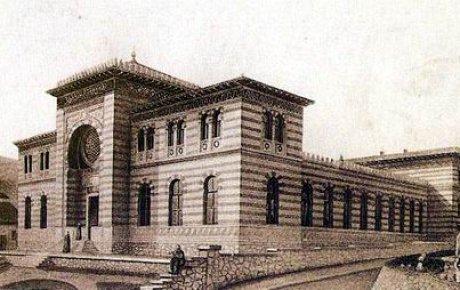 Osnovan Fakultet islamskih nauka