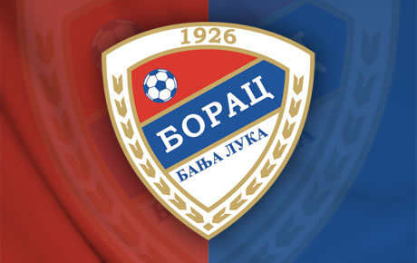 "Osnovan fudbalski klub ""Borac"""