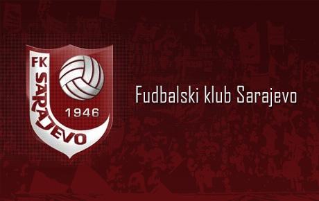 """Osnovan fudbalski klub """"Sarajevo"""""""