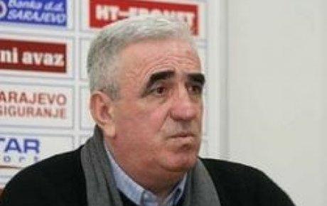 Rođen Fuad Muzurović