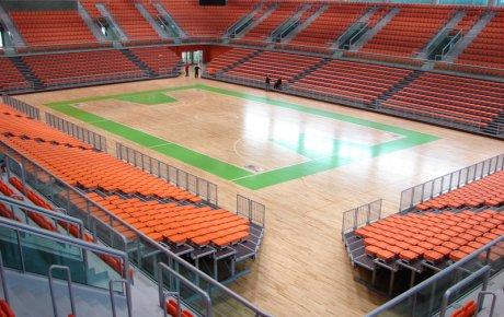 Otvorena Gradska arena u Zenica