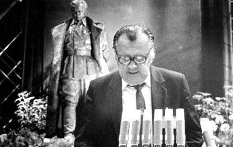 Godišnjica smrti Hamdije Pozderaca