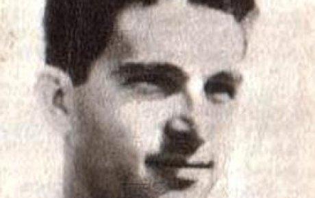 """Rođen Ilijas Pašić - prvi """"Željin"""" reprezentativac"""