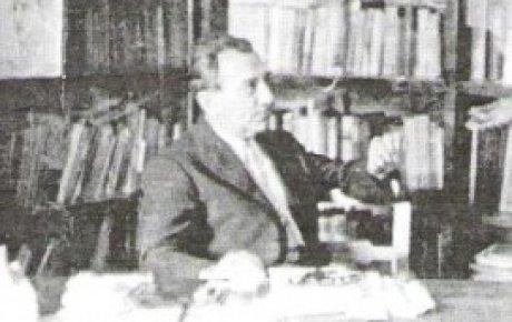 Godišnjica smrti Isaka Samokovlije