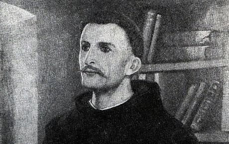 Godišnjica smrti Ivana Franje Jukića