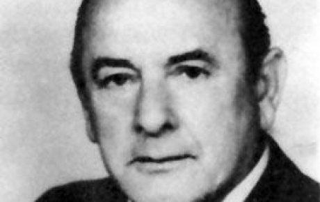 Rođen Josip - Joško Domorocki