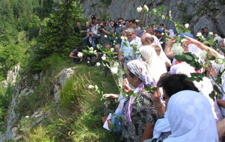 Počinjen masakr na Korićanskim stijenama