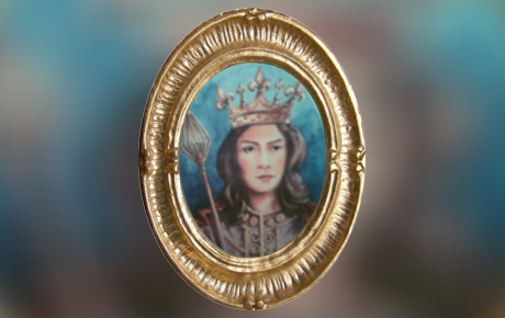 Godišnjica smrti Marije Kotromanić