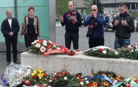 Izvršen masakr u Zenici