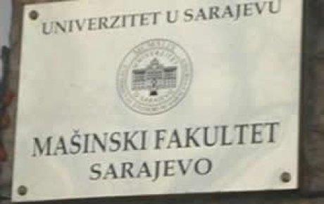 Osnovan Mašinski fakultet u Sarajevu