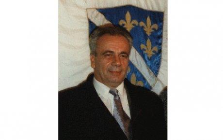 Rođen Mehmed Alagić - general Armije RBiH