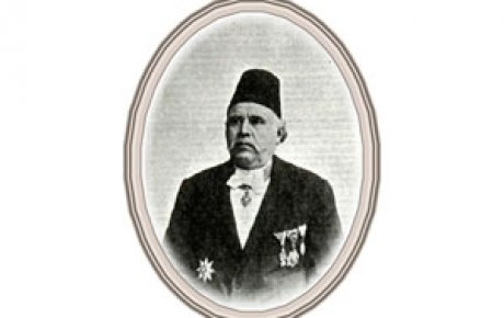 Rođen Mehmed-beg Kapetanović - Ljubušak