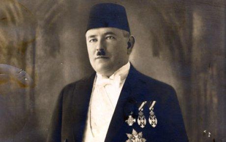 Rođen Mehmed Spaho
