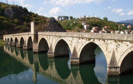 Most Mehmed-paše na UNESCO-voj listi