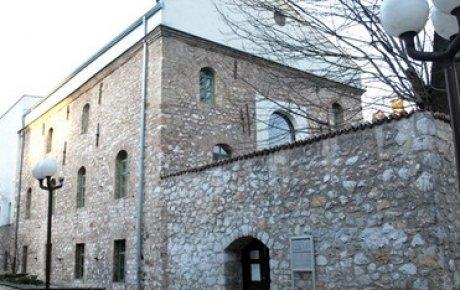 Nijemci devastirali sinagogu