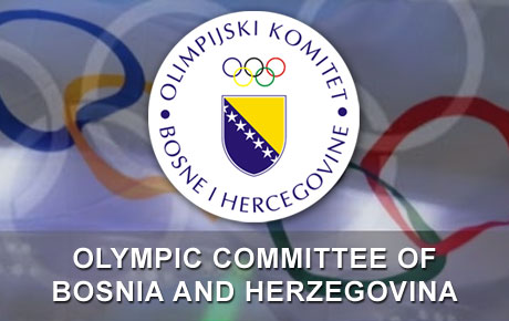 Osnovan Olimpijski komitet BiH