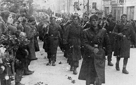Dan oslobođenja Mostara