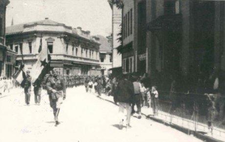 Partizanske jedinice oslobodile Tuzlu