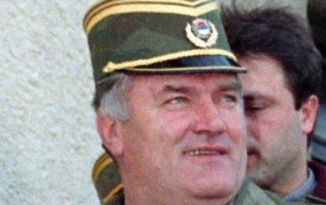 Uhapšen Ratko Mladić