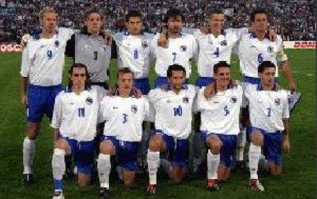 BiH na korak od EP 2004