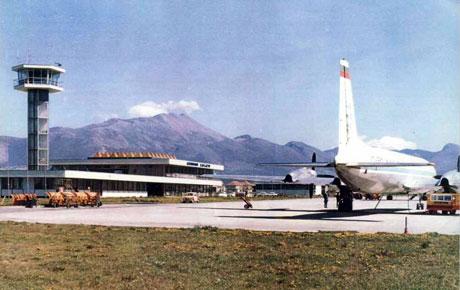 Zvanično otvoren internacionalni aerodrom Sarajevo