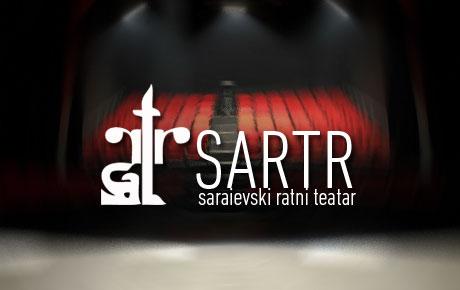 Osnovan Sarajevski ratni teatar - SARTR