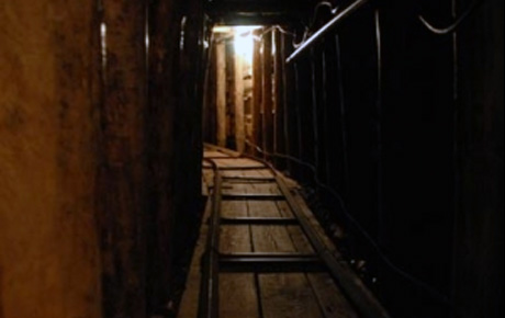 Prokopan sarajevski tunel spasa