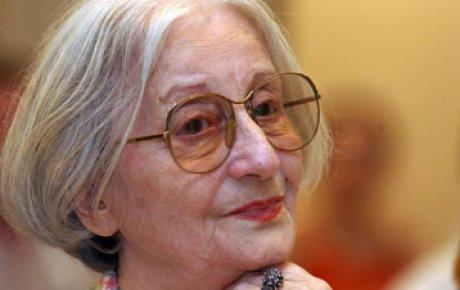 Rođena Semka Sokolović Bertok