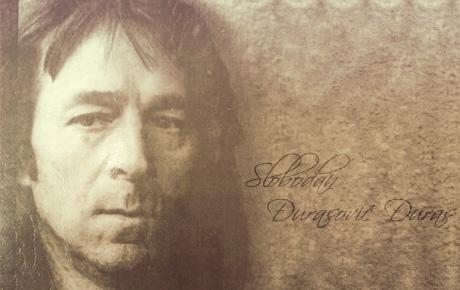 Godišnjica smrti Slobodana Đurasovića Đurasa