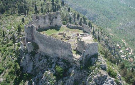 """Prvo spominjanje kraljevskog grada """"Visoki"""""""