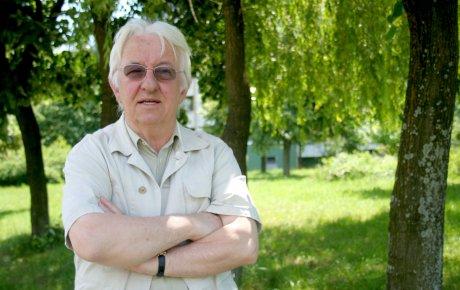 Rođen Vehid Gunić